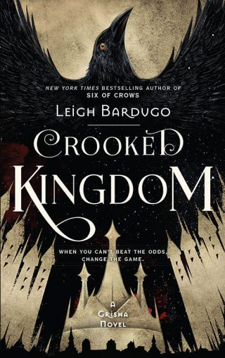 Crooked Kingdom – Leigh Bardugo [kindle] [mobi]