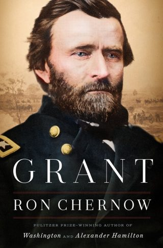 Grant – Ron Chernow [kindle] [mobi]