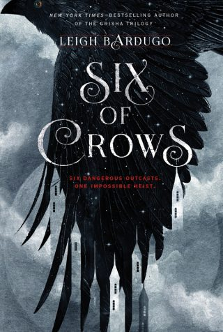Six of Crows – Leigh Bardugo [kindle] [mobi]