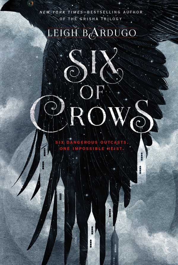 Six of Crows - Leigh Bardugo [kindle] [mobi]