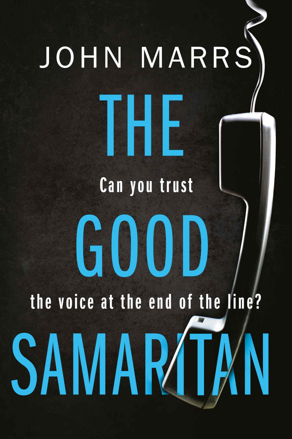 The Good Samaritan - John Marrs [kindle] [mobi]