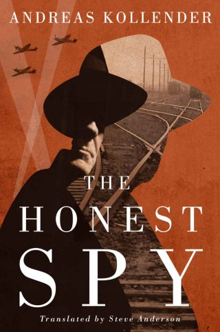 The Honest Spy – Andreas Kollender [kindle] [mobi]