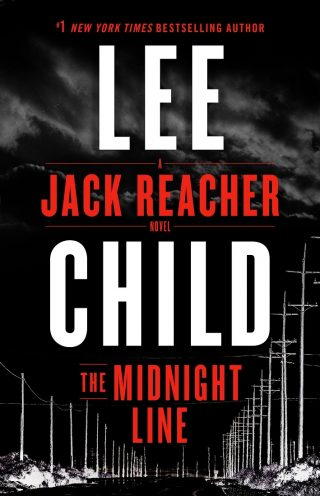 The Midnight Line: A Jack Reacher Novel – Lee Child [kindle] [mobi]