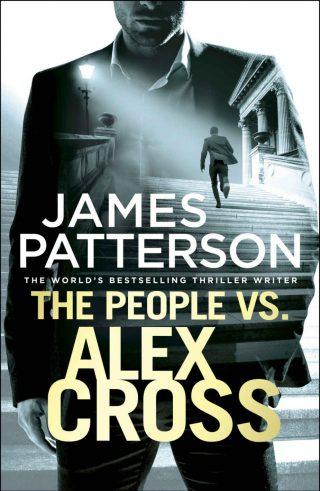 The People vs. Alex Cross – James Patterson [kindle] [mobi]