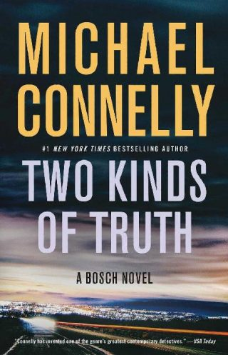 Two Kinds of Truth (A Harry Bosch Novel) – Michael Connelly [kindle] [mobi]