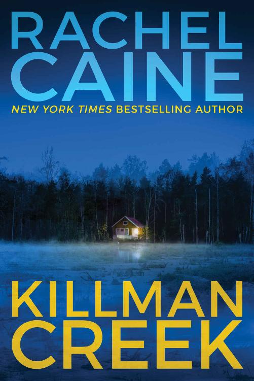 Killman Creek - Rachel Caine [kindle] [mobi]