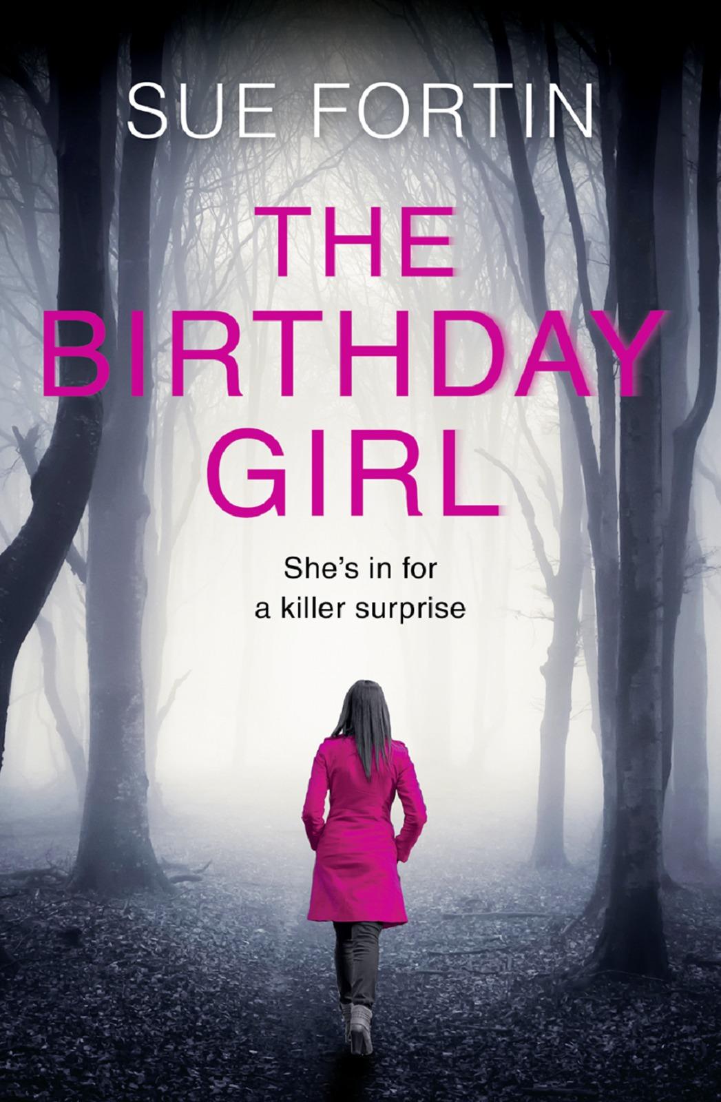 The Birthday Girl - Sue Fortin [kindle] [mobi]