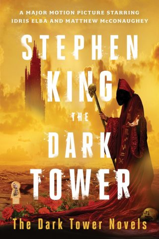 The Dark Tower Boxed Set – Stephen King [kindle] [mobi]