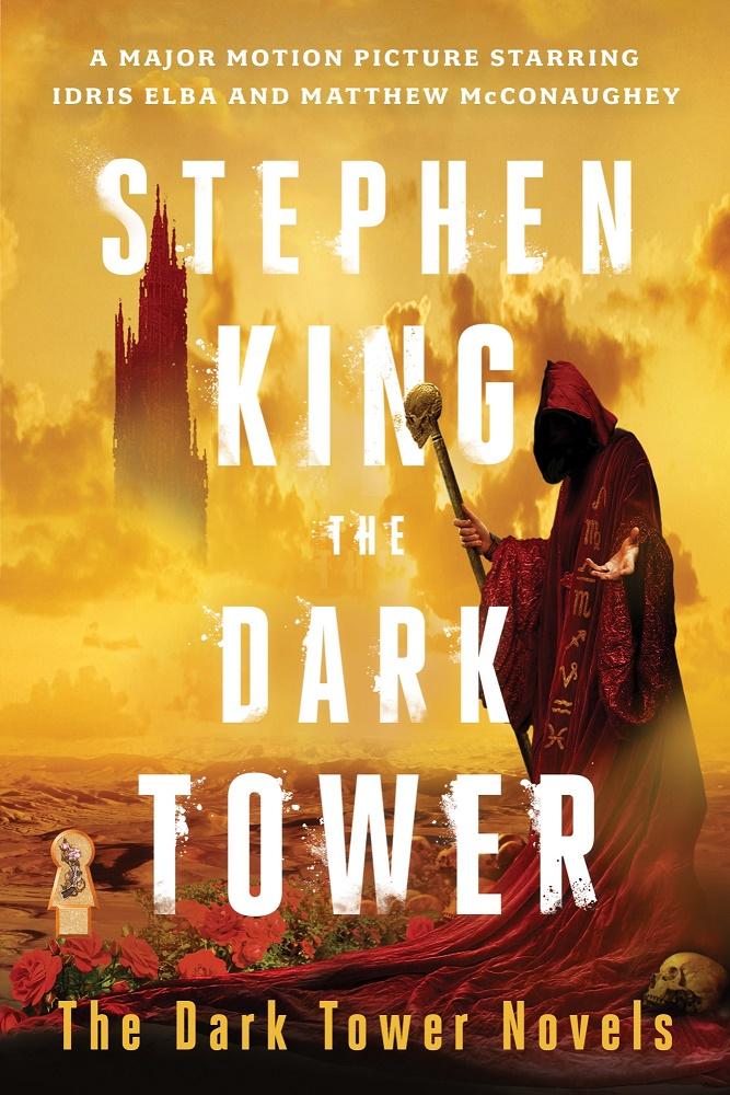 The Dark Tower Boxed Set - Stephen King [kindle] [mobi]