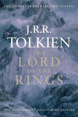 The Lord of the Rings – J. R. R. Tolkien [kindle] [mobi]