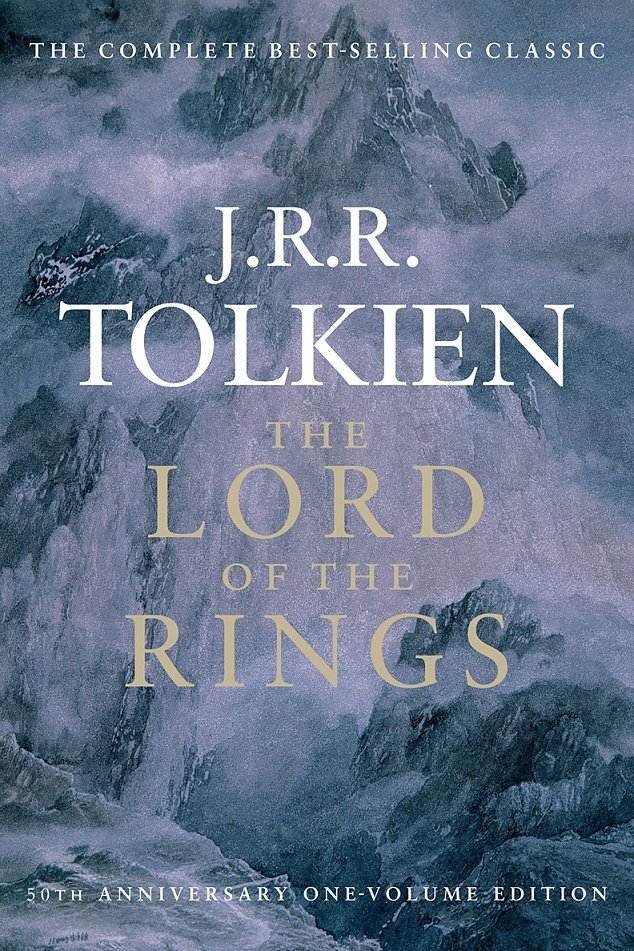 The Lord of the Rings - J. R. R. Tolkien [kindle] [mobi]
