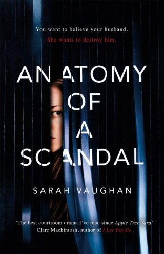 Anatomy of a Scandal – Sarah Vaughan [kindle] [mobi]