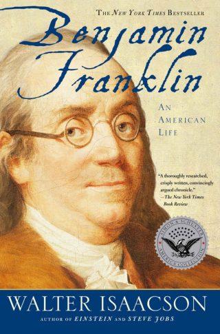 Benjamin Franklin: An American Life – Walter Isaacson [kindle] [mobi]