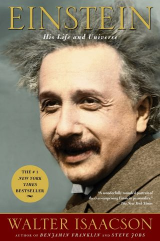 Einstein: His Life and Universe – Walter Isaacson [kindle] [mobi]
