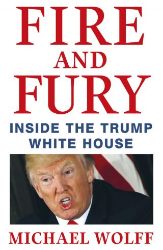 Fire and Fury – Michael Wolff [kindle] [mobi]