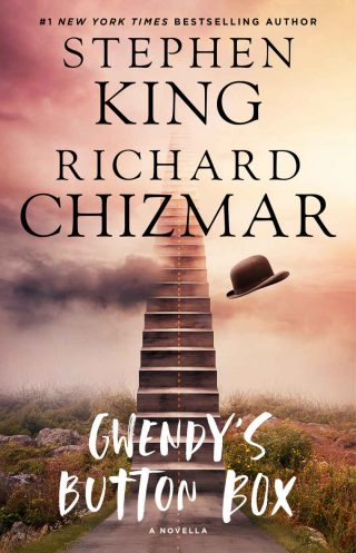 Gwendy's Button Box – Stephen King & Richard Chizmar [kindle] [mobi]