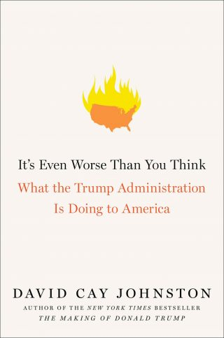 It's Even Worse Than You Think – David Cay Johnston [kindle] [mobi]
