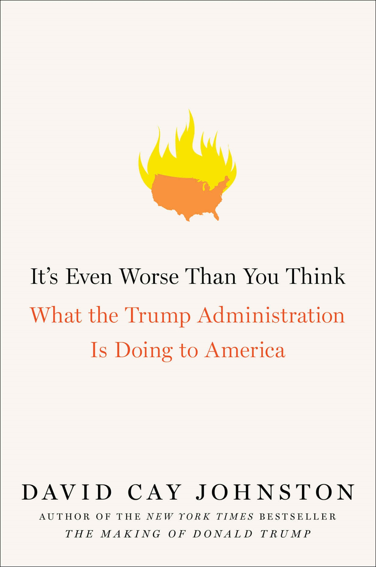 It's Even Worse Than You Think - David Cay Johnston [kindle] [mobi]