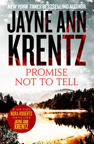 Promise Not to Tell – Jayne Ann Krentz [kindle] [mobi]
