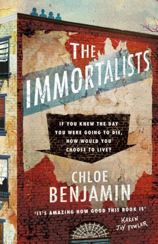 The Immortalists – Chloe Benjamin [kindle] [mobi]