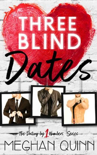 Three Blind Dates – Meghan Quinn [kindle] [mobi]
