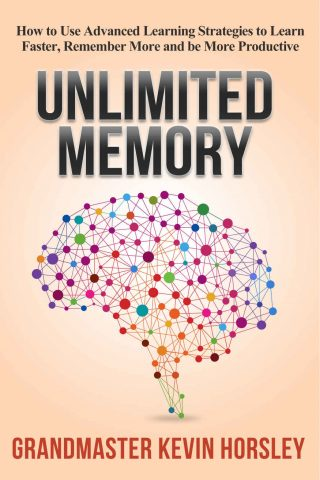 Unlimited Memory – Kevin Horsley [kindle] [mobi]