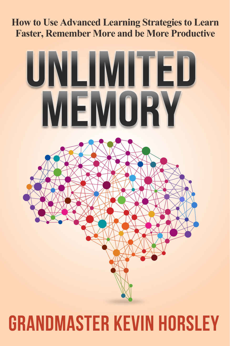 Unlimited Memory - Kevin Horsley [kindle] [mobi]