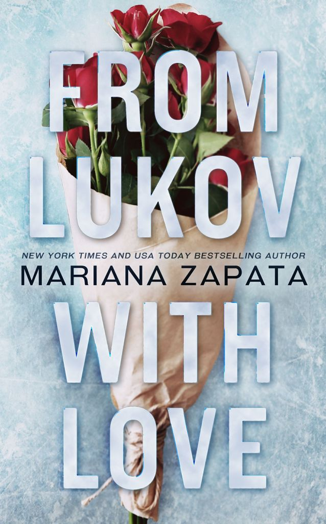 From Lukov with Love - Mariana Zapata [kindle] [mobi]