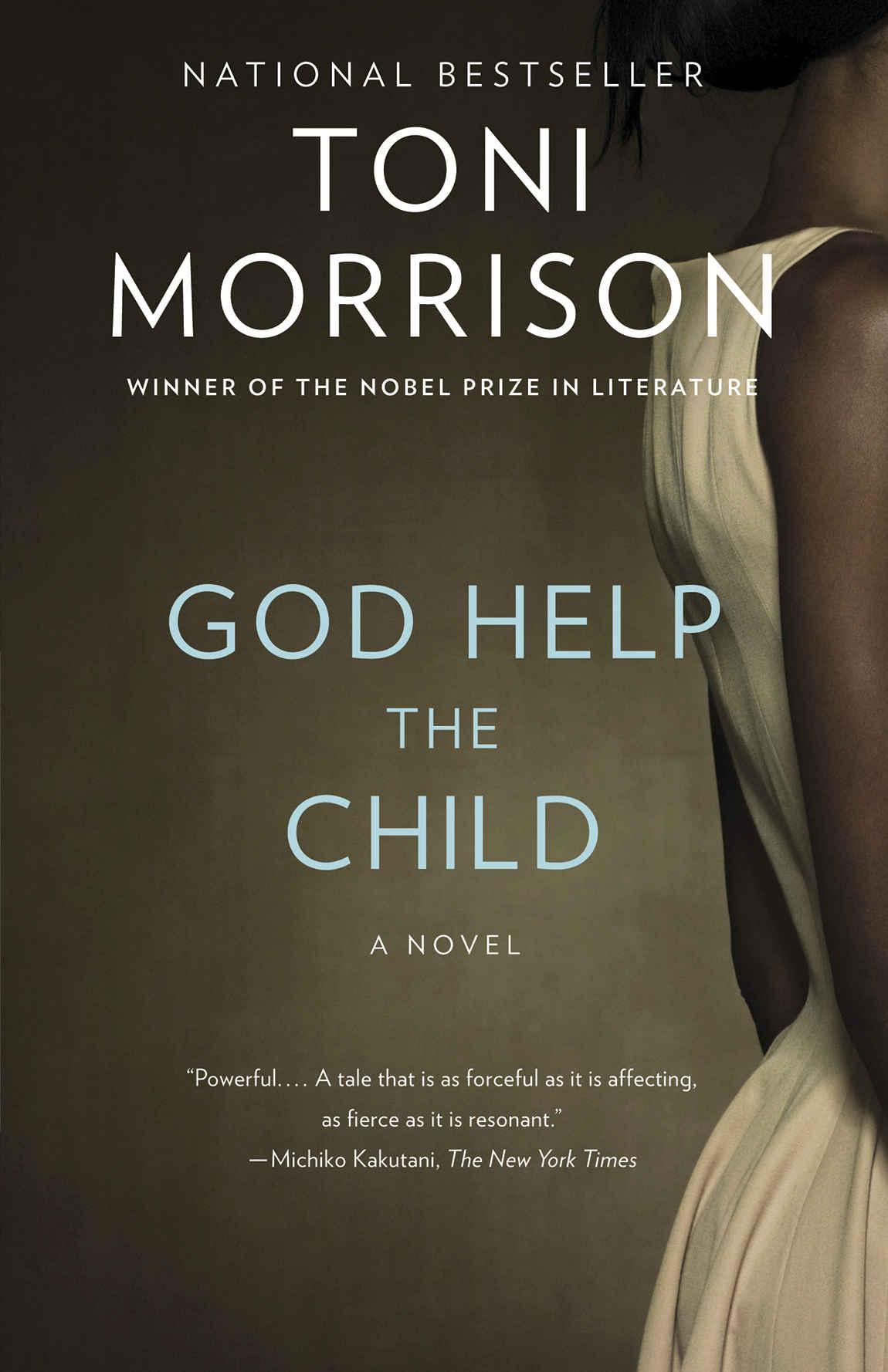 God Help the Child: A Novel - Toni Morrison [kindle] [mobi]