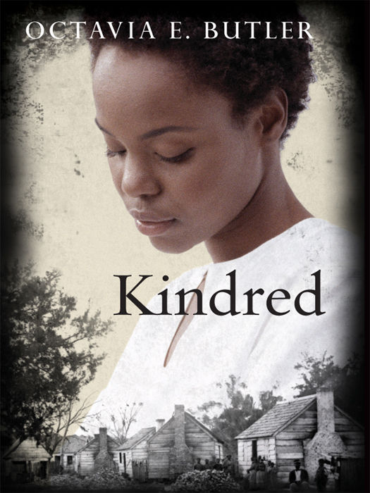 Kindred - Octavia E. Butler [kindle] [mobi]