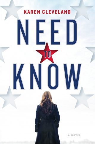 Need to Know – Karen Cleveland [kindle] [mobi]