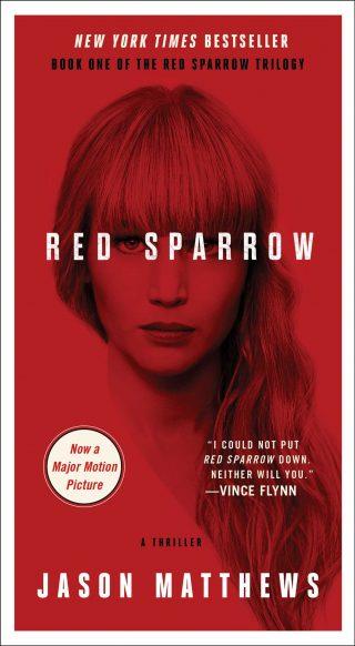 Red Sparrow: A Novel – Jason Matthews [kindle] [mobi]