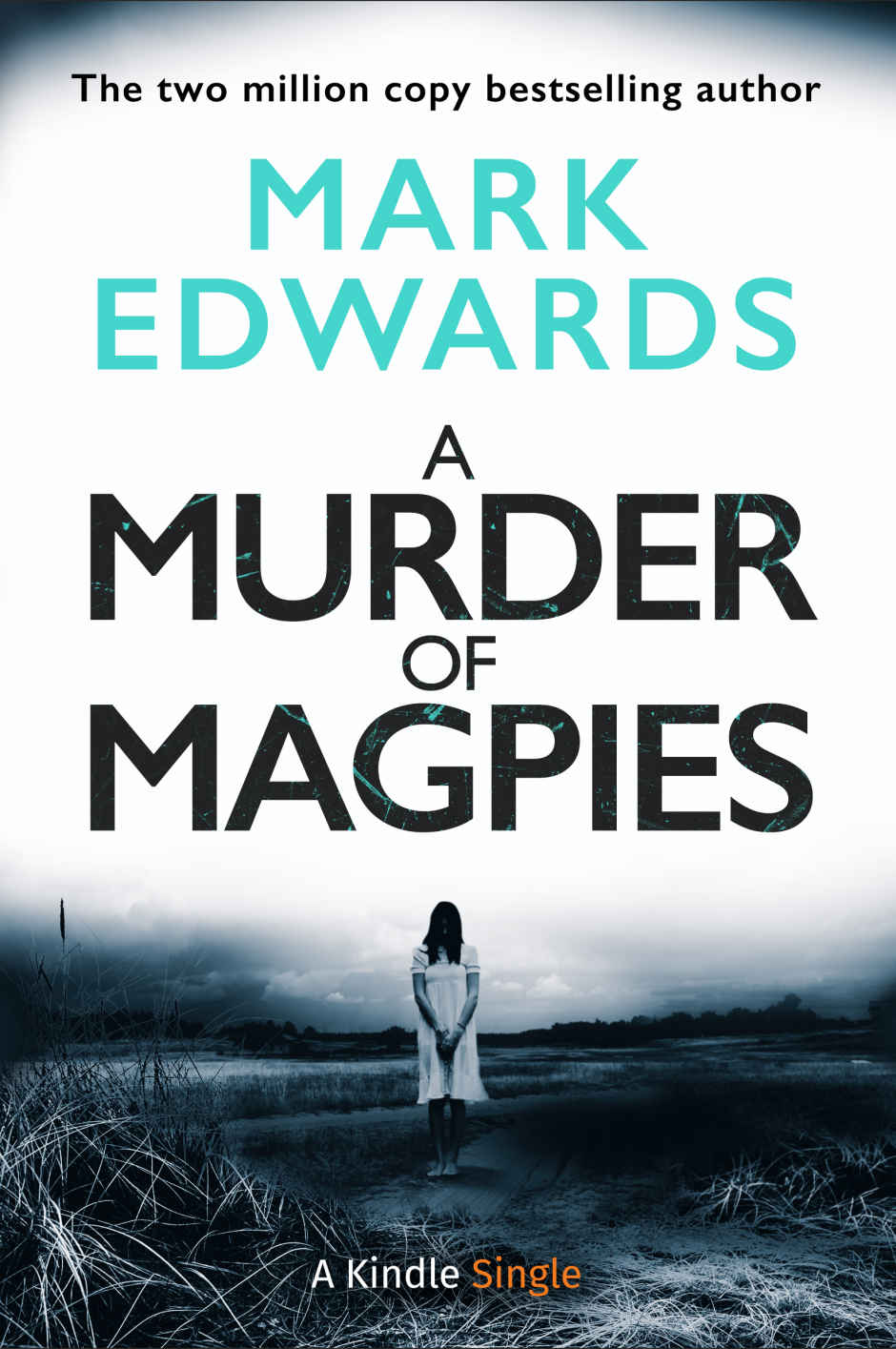 A Murder of Magpies - Mark Edwards [kindle] [mobi]