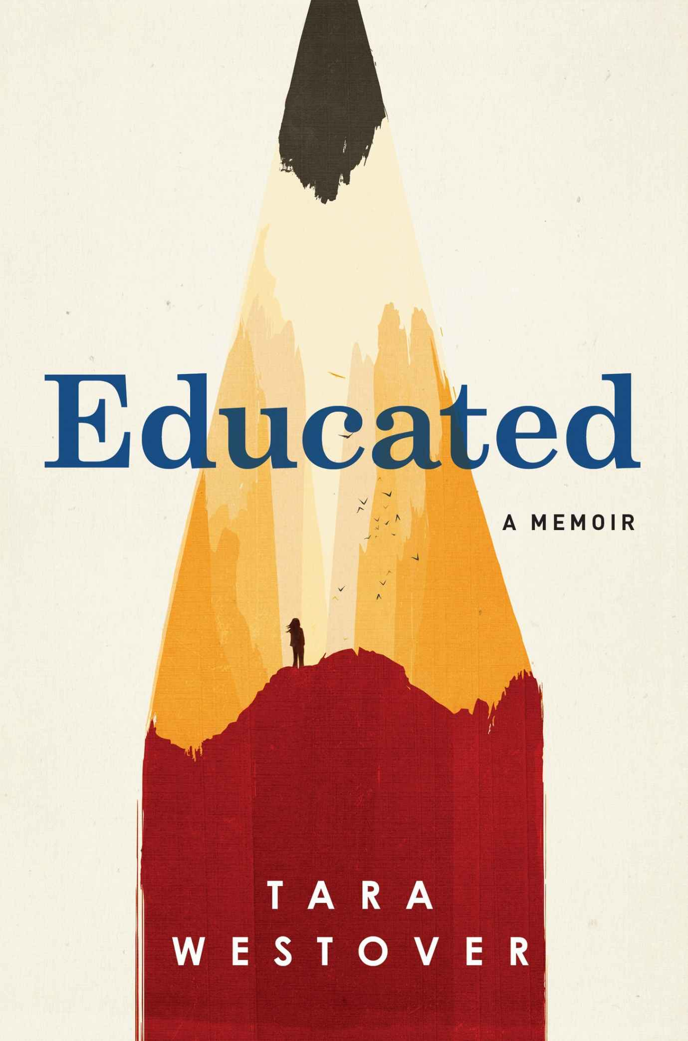 Educated: A Memoir - Tara Westover [kindle] [mobi]