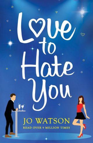 Love to Hate You – Jo Watson [kindle] [mobi]