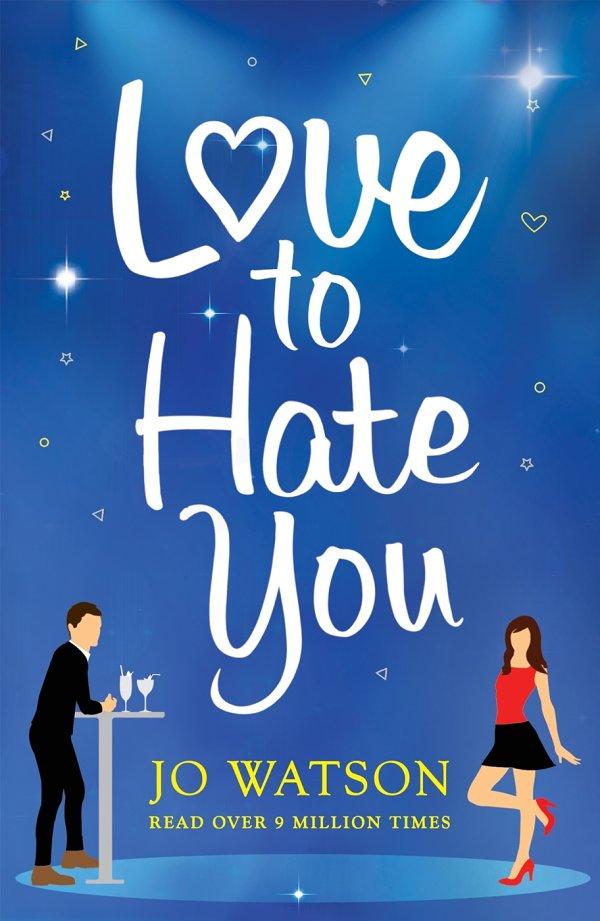 Love to Hate You - Jo Watson [kindle] [mobi]