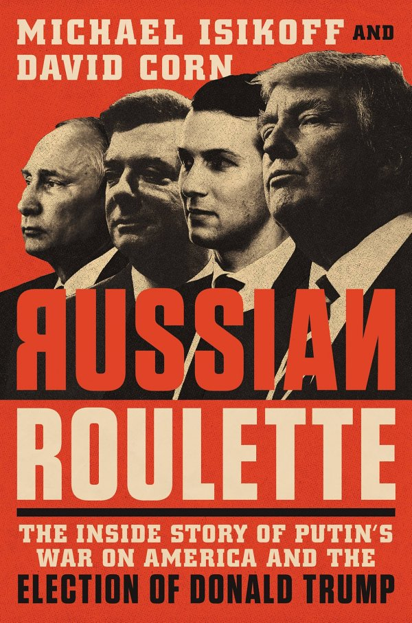 Russian Roulette - Michael Isikoff and David Corn [kindle] [mobi]