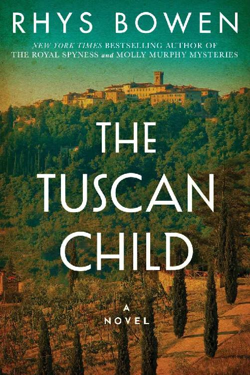 The Tuscan Child - Rhys Bowen [kindle] [mobi]