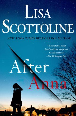 After Anna – Lisa Scottoline [kindle] [mobi]