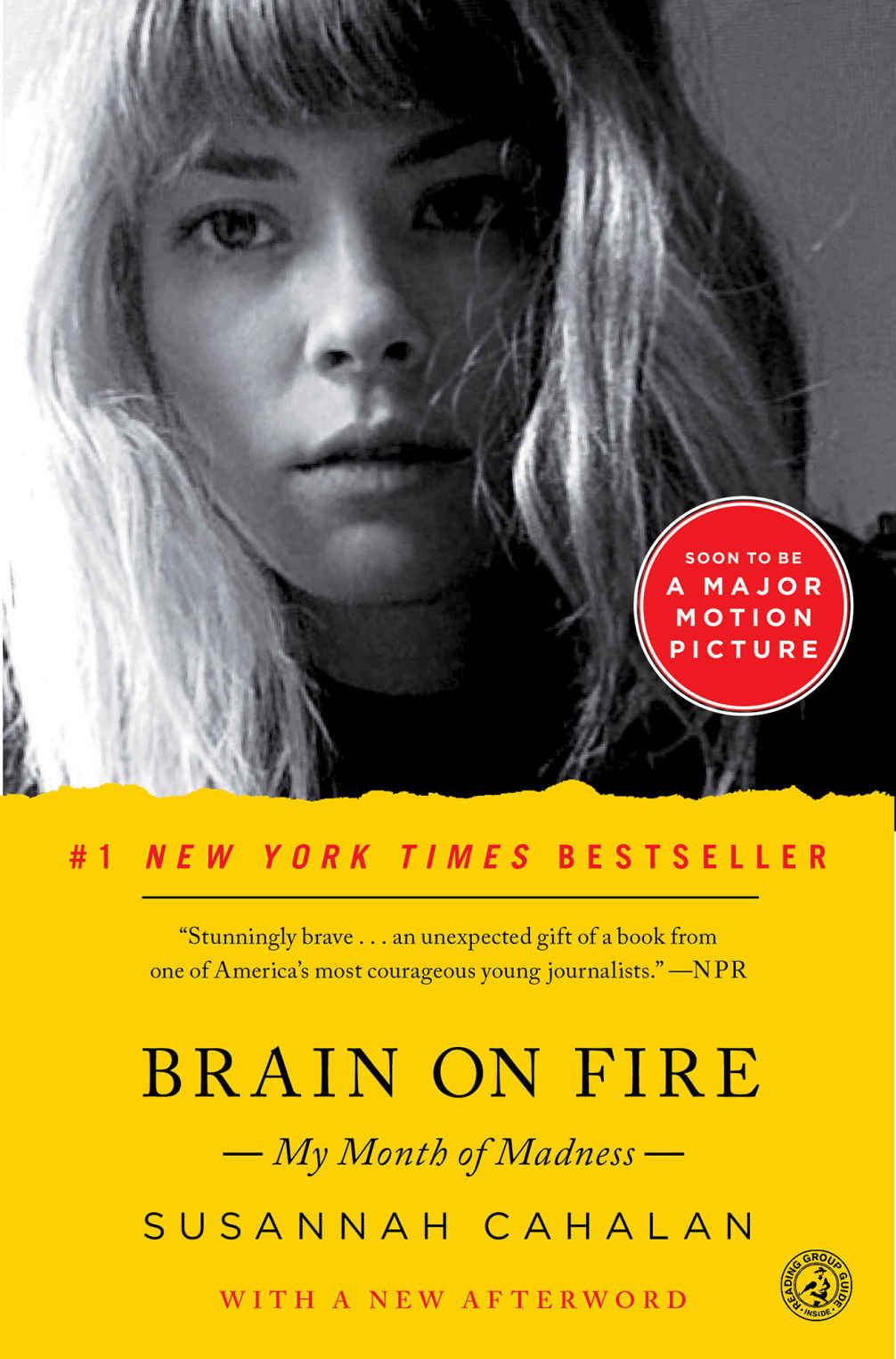 Brain on Fire - Susannah Cahalan [kindle] [mobi]