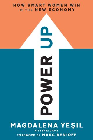 Power Up: How Smart Women Win in the New Economy – Magdalena Yeşil [kindle] [mobi]