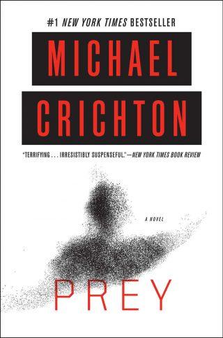 Prey – Michael Crichton [kindle] [mobi]