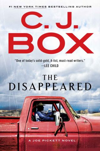 The Disappeared – C. J. Box [kindle] [mobi]