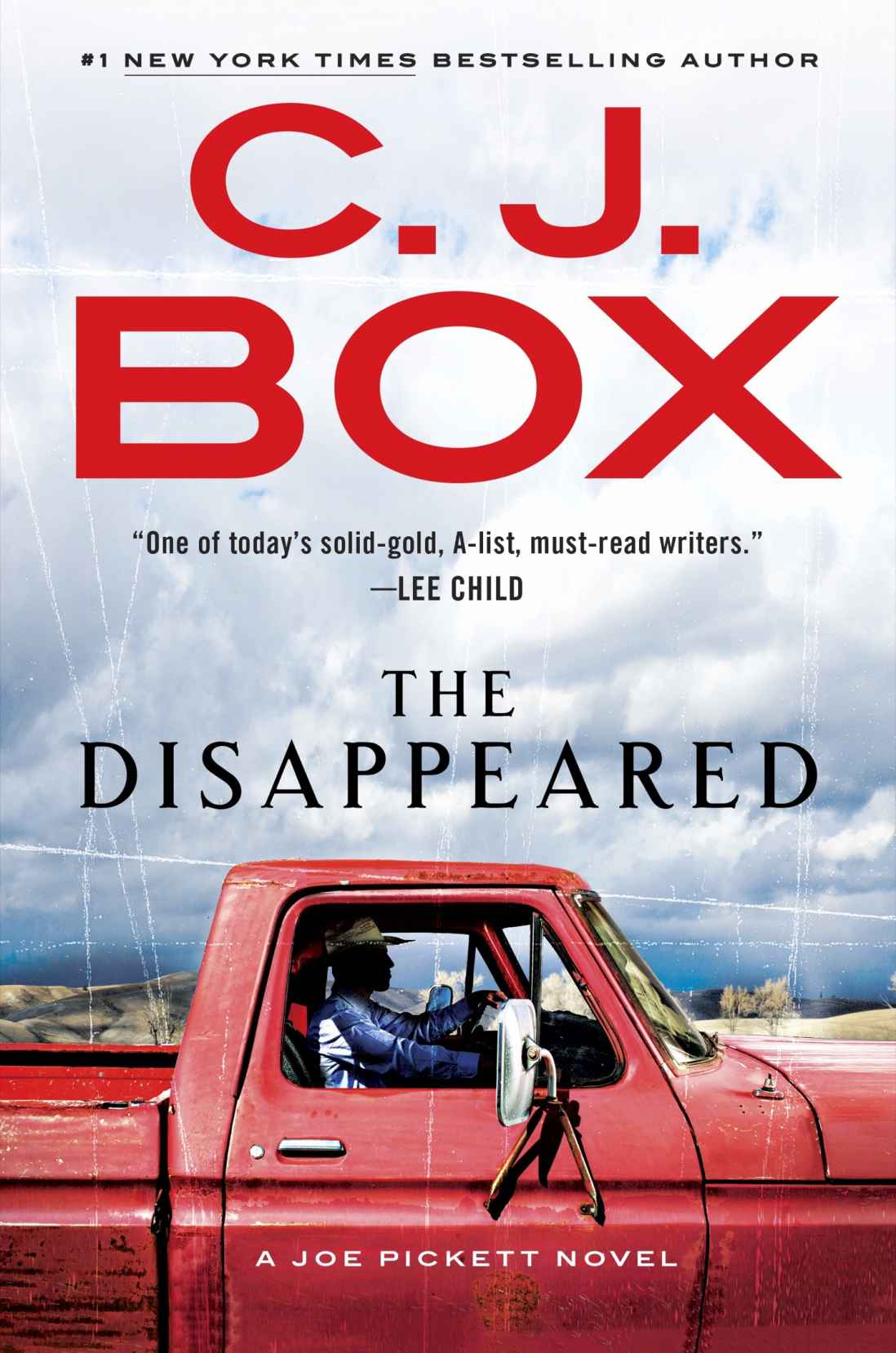 The Disappeared - C. J. Box [kindle] [mobi]