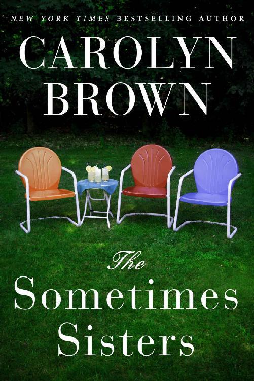 The Sometimes Sisters - Carolyn Brown [kindle] [mobi]