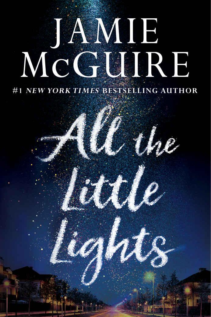 All the Little Lights - Jamie McGuire [kindle] [mobi]