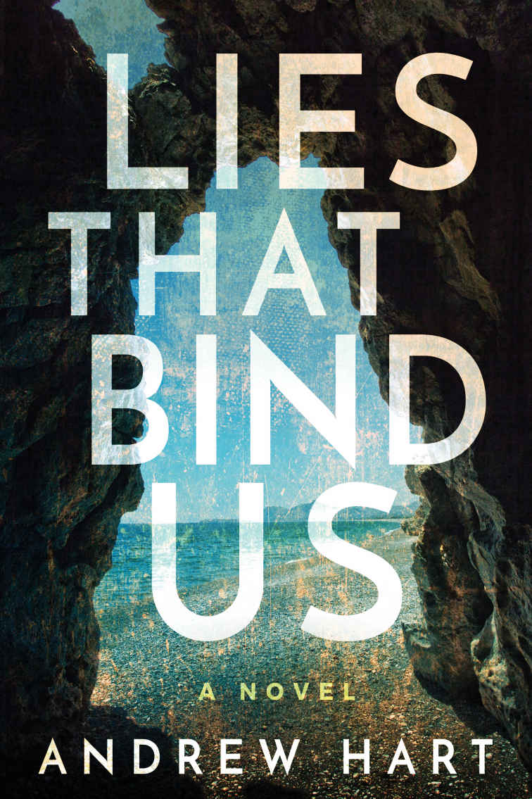 Lies That Bind Us - Andrew Hart [kindle] [mobi]