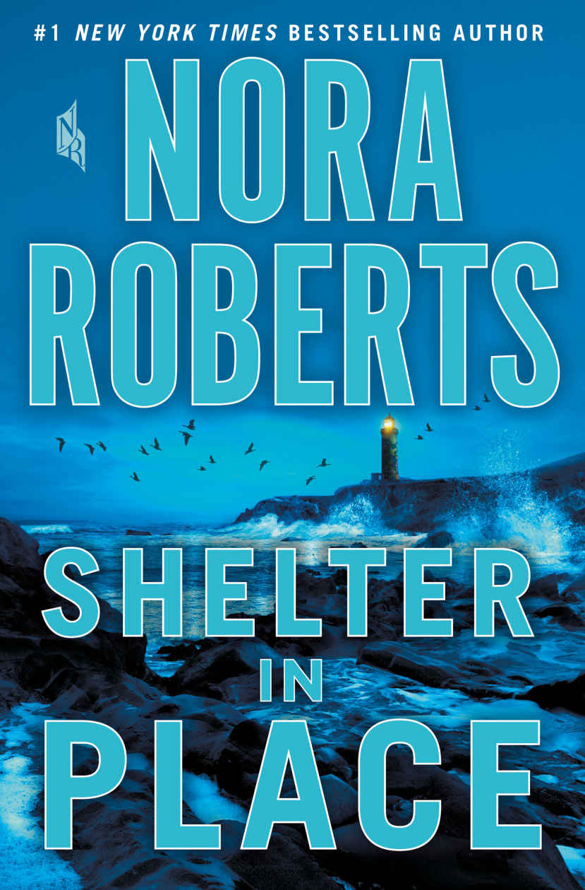 Shelter in Place - Nora Roberts [kindle] [mobi]