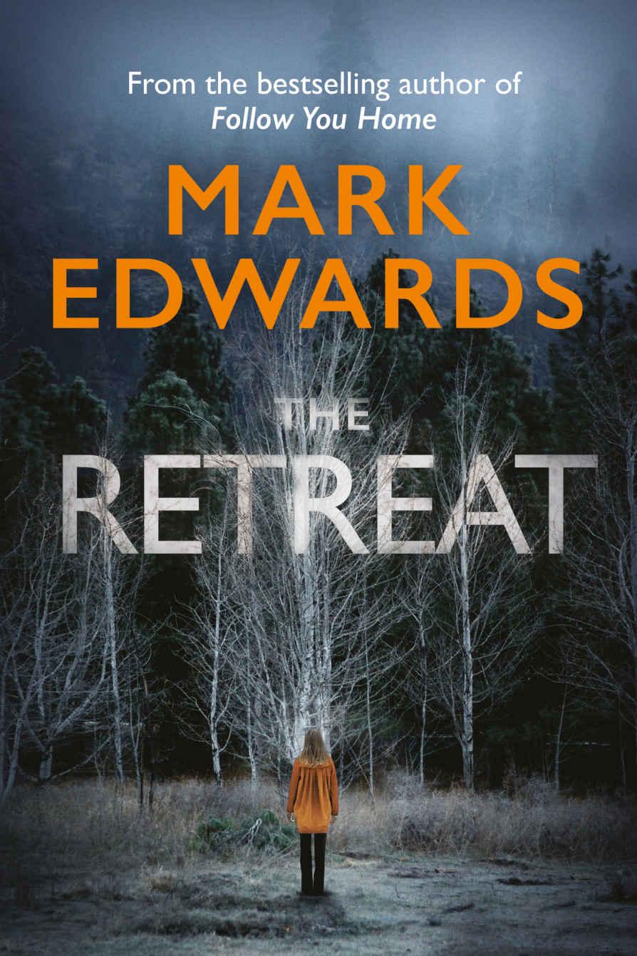 The Retreat - Mark Edwards [kindle] [mobi]