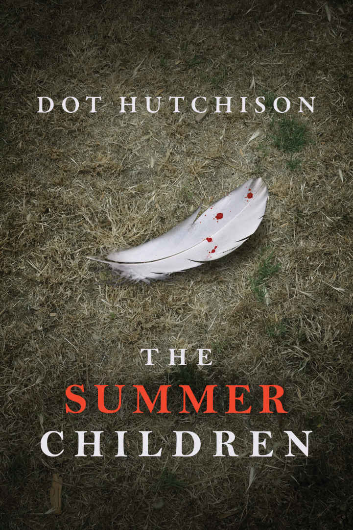 The Summer Children (The Collector Trilogy Book 3) - Dot Hutchison [kindle] [mobi]